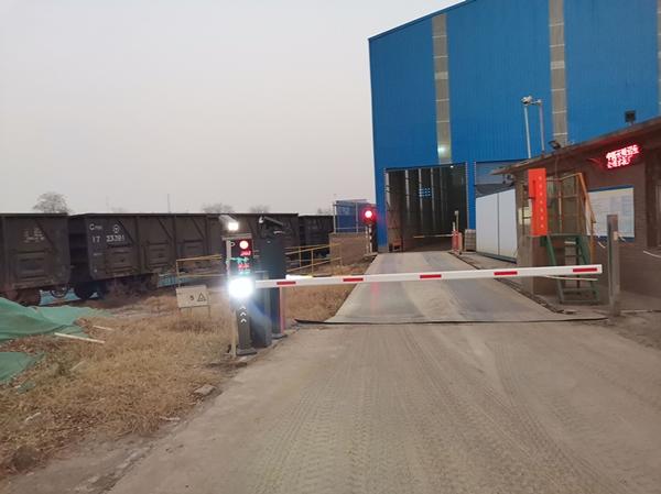 长城铝业水泥厂